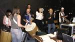 Partida Samba Band