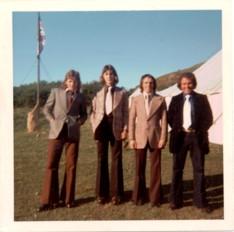 SLC Camp 1970s