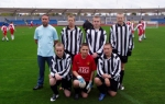 GM Federation Centenary Match