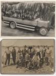 1920s Camp