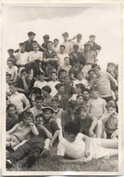 1960 Camp