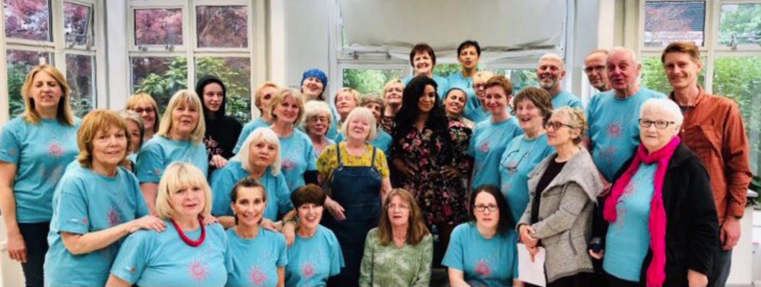 Christie Choir and Rowetta to perform in the concert hall